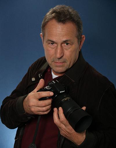 Richard Witzko - Naturfotograf